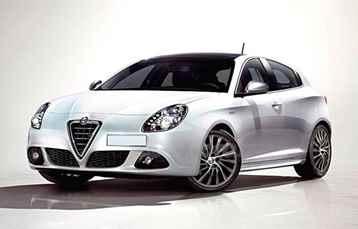 Rimappatura centralina Alfa Romeo Giulietta 1750 tbi quadrifoglio verde 235 cv