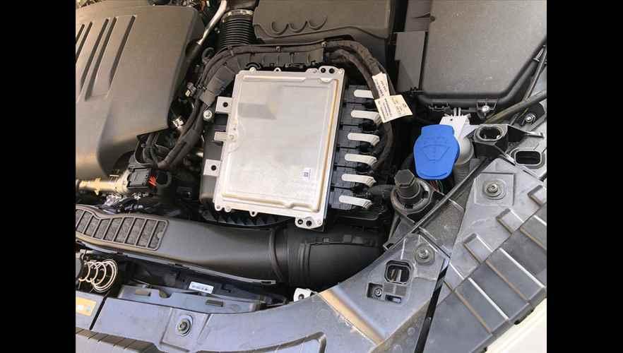 Rimappatura centralina Mercedes classe glb 180 d 116 cv