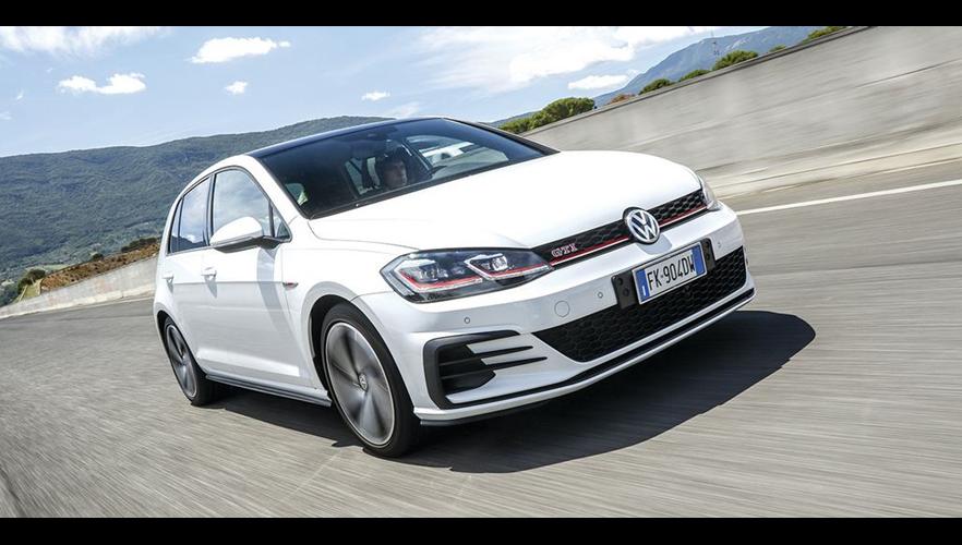 Rimappatura Volkswagen Golf 7 2.0 tsi gti performance 245cv