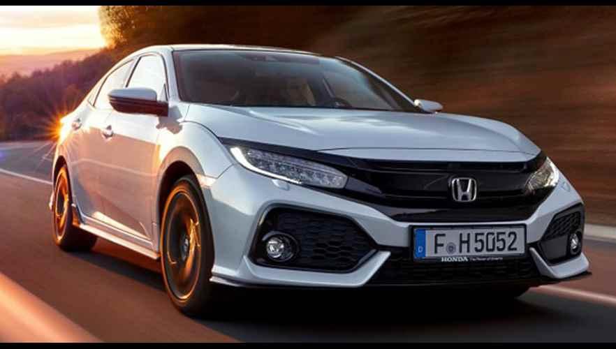 Rimappatura centralina Honda Civic 1.6 i-dtec 120 cv