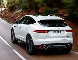 Rimappatura centralina Jaguar e-pace 2.0 p200 200 cv