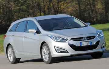Rimappatura centralina Hyundai i40 1.7 crdi 136cv