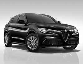 Rimappatura centralina Alfa Romeo Stelvio 2.0 turbo benzina 200 cv