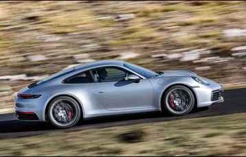 Rimappatura centralina Porsche 991 - 992 my 2019 Carrera 4s 450 cv