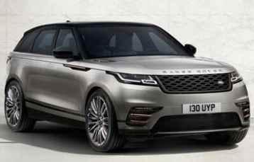 Rimappatura centralina Land Rover Velar 2.0 d 240 cv biturbo