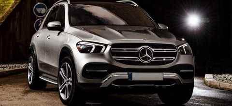 🔥🔥 Rimappatura centralina Mercedes classe GLE (w167) 300d 245 cv 🔥🔥